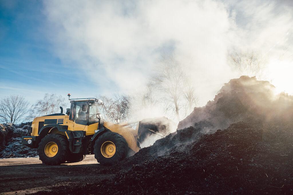 利益につながらない堆肥作り 手間 コスト 社会的農業ラボ